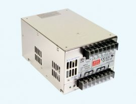 Napajanje Mean Well SP-500-12 500W/12V/0-40A