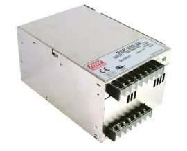 Napajanje Mean Well PSP-600-5 600W/5V/0-80A