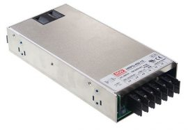 Mean Well HRPG-450-15 450W/15V/0-30A