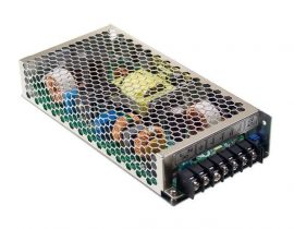 Mean Well MSP-200-24 200W/24V/8,4A