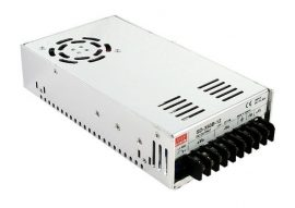 Mean Well SD-350C-12 350W/12V/27,5A