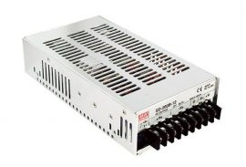 Mean Well SD-200D-24 200W/24V/8.4A